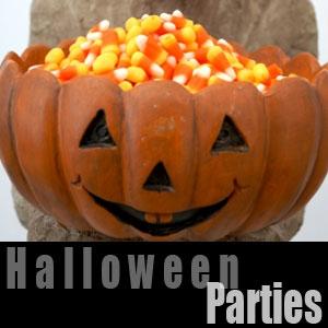 Hvordan å kaste en Office Halloween Party