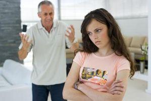 Farlig Holdninger for tenåringer