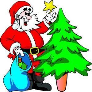 Hvordan lage jule goody bags