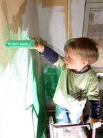Hvordan å oppmuntre barna til å rense sine rom