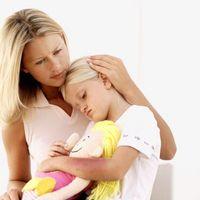 Hvordan hjelpe barn Grieve for en Besteforelder