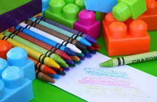 Leirer for barn med autisme