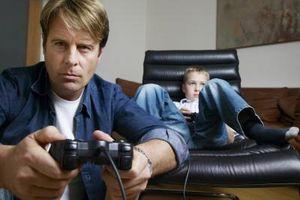 Hvordan endre tidsstempler på PS3 Trophies