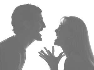 Hvordan snakke med en sint person