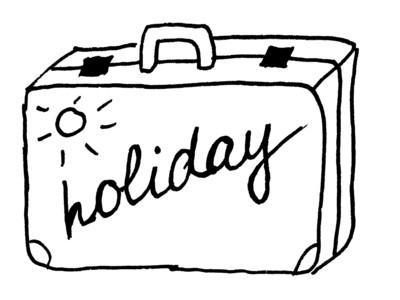 Hvordan lage Holiday Signs
