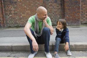 Faktorer som påvirker Empati hos barn eller tenåringer