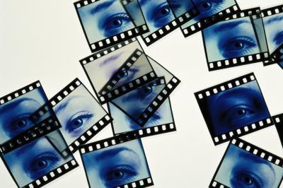 Hvordan bruke Utløpt Film