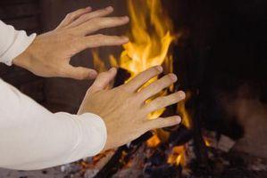 Hvordan fikk Forskere i det 13. århundre Bestem temperaturendringer?