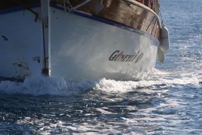 Hvordan sjekke en outdrive på en båt
