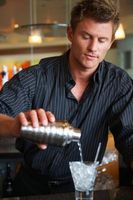 Tegn på en utro Bartender