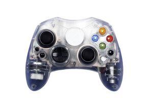 """Hvordan du justerer en Xbox 360-kontrolleren for """"The Elder Scrolls IV: Oblivion"""""""