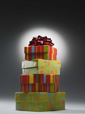 Ideer for bursdagsgaver for noen som er 100 år gammel