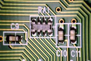 Gjør-det-selv PCB Repair