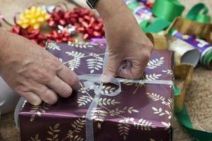 Jule Programmer for trengende familier i Vermont