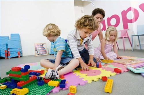 Hvordan du velger en Toddler Puzzle