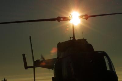 Hvordan Juster Cycle Control på en RC helikopter