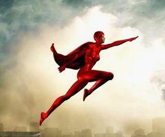 Hvordan lage en Online Superhero