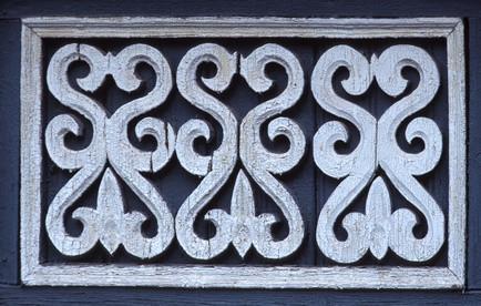 Svenske Carving Verktøy
