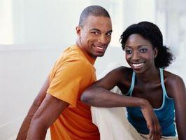 Aktiviteter for Bored Couples