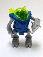 Hvordan bygge en billig Intelligent Robot