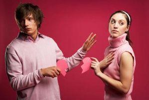 Hvordan oppnå romantisk forhold Closure