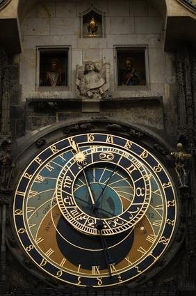 Hvordan lage en Horoskop Online