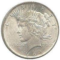 Hvordan samle Fred Silver Dollars