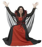 "Regler for ""Vampire: The Masquerade"""