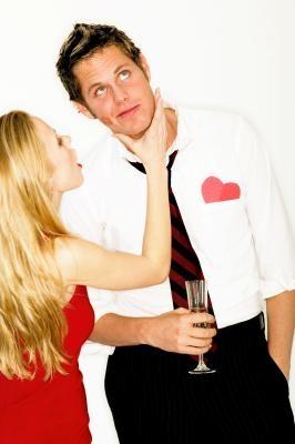Hvordan kan jeg slutte å være Obsessive Over My Boyfriend?