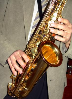 Hvordan fjerne mugg fra Saksofon Reeds
