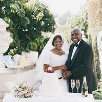 Second Wedding Etiquette for motta gaver