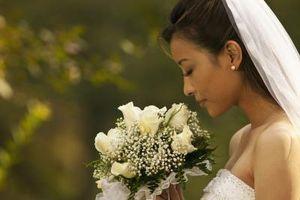 Riktig Wedding antrekk for en utendørs bryllup
