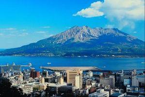 Fakta om Sakuravulkanutbruddet