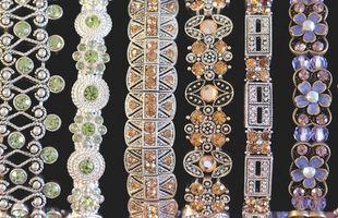 Smykker skjæreverktøy