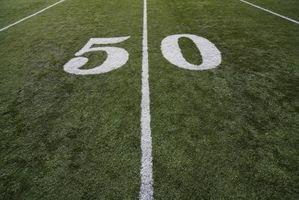 Rimelige ideer og planer for en 50th Birthday Party