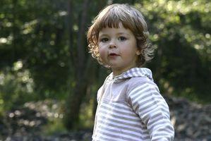 Hvordan bygge et barns selvfølelse på en tidlig start
