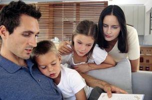 Hvordan du samhandler med foreldre på Barnas eventyrstund