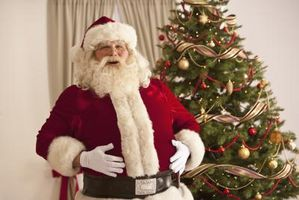 Hvordan Design en Letter From i Santa