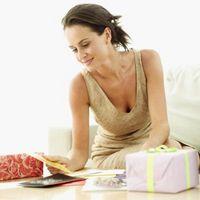Personlige gaver for en Kvinne Turning 30