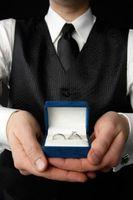 Billigste stedene å få giftering Sets