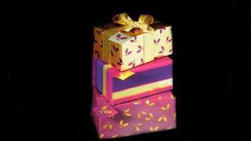 Hvordan lage en personlig gave til foreldre