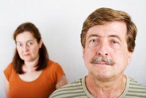 Hvordan ordner jeg ekteskapsrådgivning?