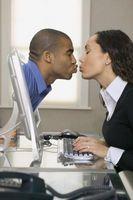 Ulempene ved en Online Romance
