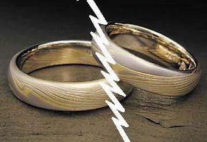 Hvordan vinne en skilsmisse