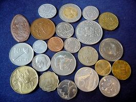 Coin Collecting Fakta