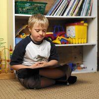 Hvordan Adresse atferdsproblemer hos barn med lav IQ