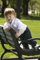 Toddler-sporing enheter