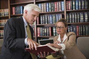 Hvordan til fil for skilsmisse i Montgomery County, Ohio