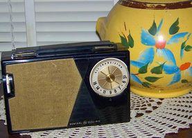 Hva er en Transistor Radio?