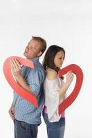 Hvordan velge metoder for å løse ekteskapsproblemer